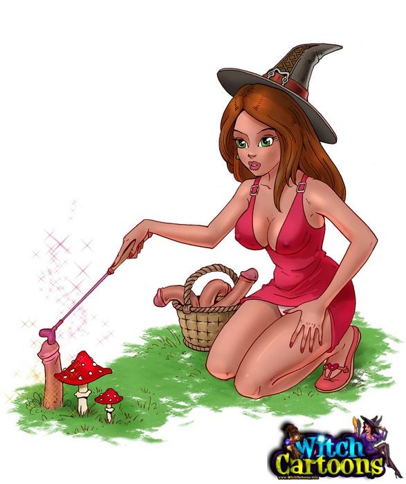 witchcartoons2 halloween sex cum live webcam